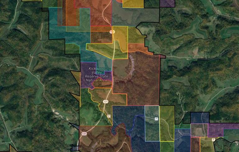Mochalski_Map